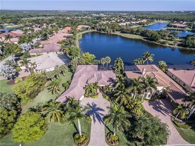 Estero Single Family Home For Sale: 10630 Glen Lakes Dr
