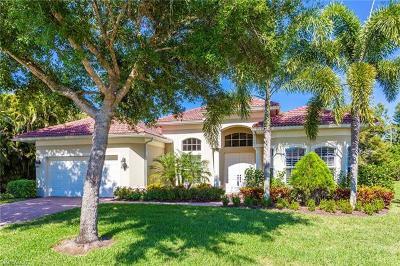 Bonita Springs Single Family Home For Sale: 10233 Avonleigh Dr