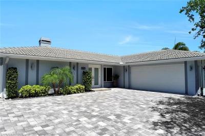 Marco Island Single Family Home For Sale: 626 Bimini Ave