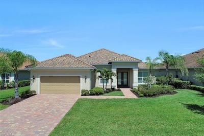Naples Single Family Home For Sale: 9279 Fieldstone Ln