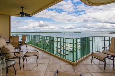 Marco Island Condo/Townhouse For Sale: 1069 Bald Eagle Dr #S-601