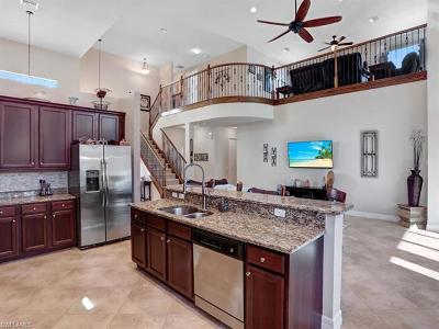 Fort Myers Single Family Home For Sale: 11248 Sparkleberry Dr
