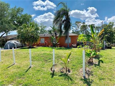 Multi Family Home For Sale: 2633 SW 47th Ter