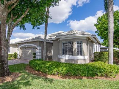 Estero Single Family Home For Sale: 19336 Silver Oak Dr