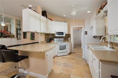 Bonita Springs Single Family Home For Sale: 28869 Vermillion Ln