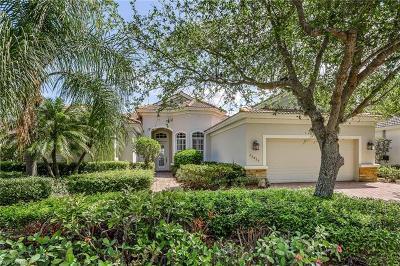 Bonita Springs Single Family Home For Sale: 26475 Doverstone St