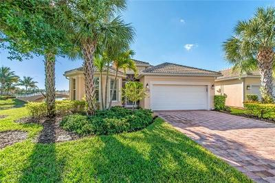 Bonita Springs Single Family Home For Sale: 28581 Guinivere Way