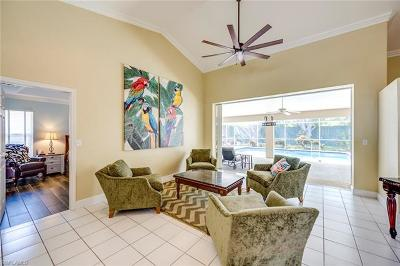Bonita Springs Single Family Home For Sale: 24988 Fairwinds Ln