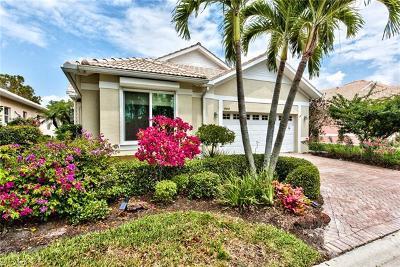 Naples Single Family Home For Sale: 14648 Glen Eden Dr