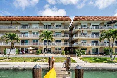 Marco Island Condo/Townhouse For Sale: 1206 Edington Pl #D303