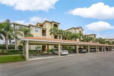 Naples Condo/Townhouse For Sale: 10333 Heritage Bay Blvd #1716