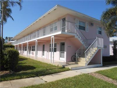 Marco Island Condo/Townhouse For Sale: 190 N Collier Blvd #M3