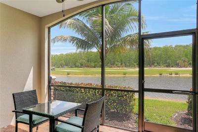 Bonita Springs Condo/Townhouse For Sale: 17970 Bonita National Blvd #1813
