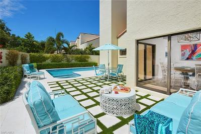 Single Family Home For Sale: 48 Las Brisas Way
