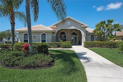 Bonita Springs Single Family Home For Sale: 28901 Trenton Ct