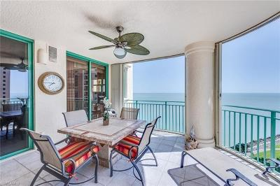 Marco Island Condo/Townhouse For Sale: 980 Cape Marco Dr #1106