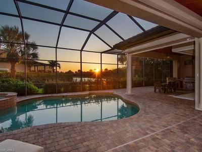 Single Family Home For Sale: 9003 Shenendoah Cir