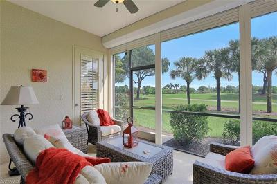 Fort Myers Condo/Townhouse For Sale: 9290 Triana Ter #242