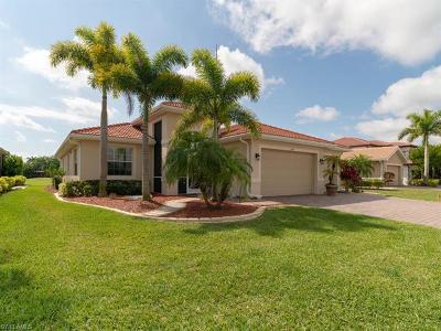 Naples Single Family Home For Sale: 1448 Birdie Dr