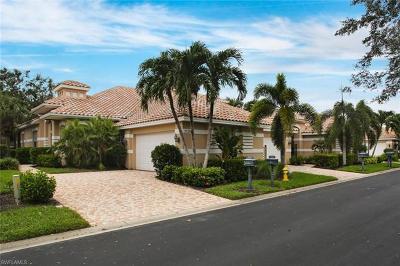 Bonita Springs Single Family Home For Sale: 25284 Galashields Cir