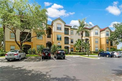Fort Myers Condo/Townhouse For Sale: 11500 Villa Grand #305