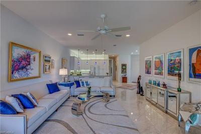 Naples Single Family Home For Sale: 13465 Coronado Dr