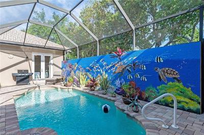 Single Family Home For Sale: 28601 San Galgano Way