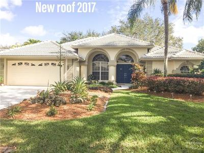 Fort Myers Single Family Home For Sale: 11849 Grand Isles Ln