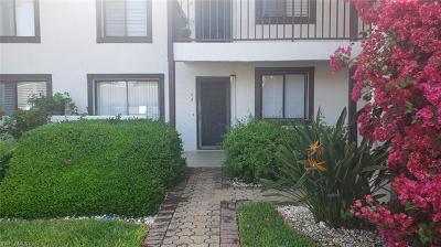 Naples Condo/Townhouse For Sale: 700 Misty Pines Cir #G-103