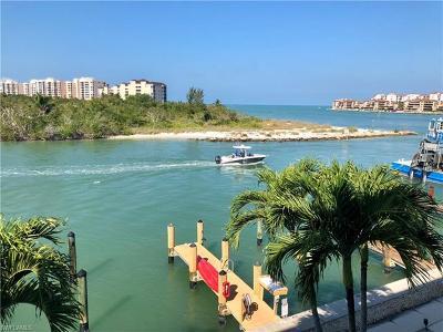 Marco Island Condo/Townhouse For Sale: 1208 Edington Pl #E-302