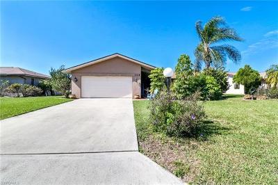 Single Family Home For Sale: 308 Nason Ln