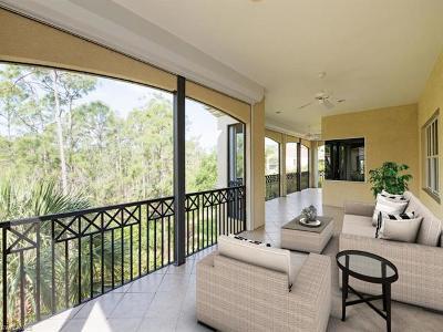 Naples FL Condo/Townhouse For Sale: $779,500