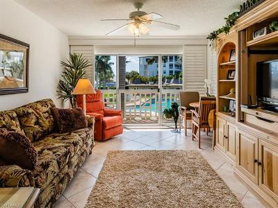 Marco Island Condo/Townhouse For Sale: 1215 Edington Pl #J6
