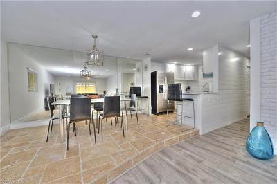 Naples Single Family Home For Sale: 159 Teryl Rd #E-3