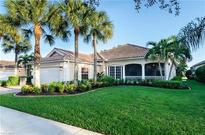 Naples Single Family Home For Sale: 8058 Wilfredo Ct