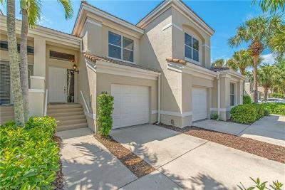 Bonita Springs Condo/Townhouse For Sale: 24361 Sandpiper Isle Way #404