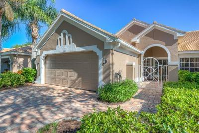 Estero Single Family Home For Sale: 9087 Spring Run Blvd