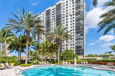 Bonita Springs Condo/Townhouse For Sale: 23650 Via Veneto Blvd #302