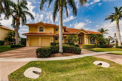 Marco Island Single Family Home For Sale: 1271 Ember Ct