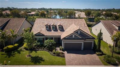 Naples Single Family Home For Sale