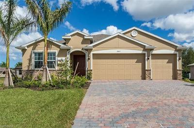 Cape Coral Single Family Home For Sale: 2663 SW 32nd St