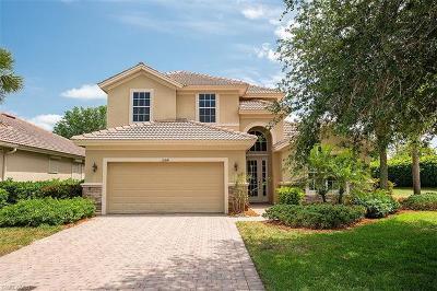 Bonita Springs Single Family Home For Sale: 10341 Flat Stone Loop