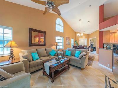 Bonita Springs Condo/Townhouse For Sale: 28036 Cavendish Ct #5604