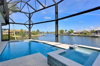 Marco Island Single Family Home For Sale: 198 Leeward Ct
