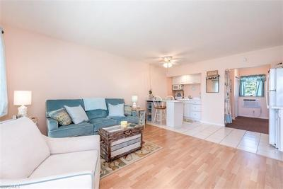 Marco Island Condo/Townhouse For Sale: 240 N Collier Blvd #G8