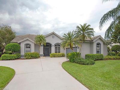 Bonita Springs Single Family Home For Sale: 13841 Tonbridge Ct