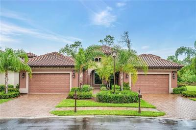 Single Family Home For Sale: 6651 Roma Way