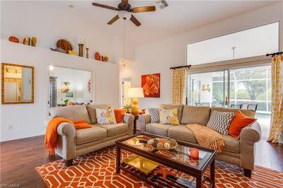 Single Family Home For Sale: 7153 Falcons Glen Blvd