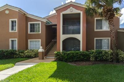 Naples Condo/Townhouse For Sale: 1170 Reserve Way #101