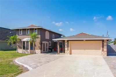 Fort Myers Single Family Home For Sale: 18440 Holly Rd